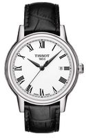 Tissot T-Classic Carson  Men's Watch T085.410.16.013.00