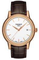 Tissot T-Classic Carson  Men's Watch T085.410.36.011.00