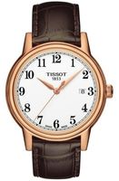 Tissot T-Classic Carson  Men's Watch T085.410.36.012.00
