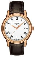 Tissot T-Classic Carson  Men's Watch T085.410.36.013.00