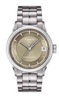 Tissot T-Classic Luxury Automatic  Women's Watch T086.207.11.301.00