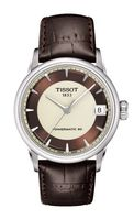 Tissot T-Classic Luxury Automatic  Women's Watch T086.207.16.261.00