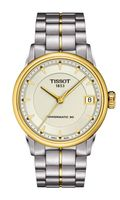 Tissot T-Classic Luxury Automatic  Women's Watch T086.207.22.261.00