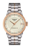 Tissot T-Classic Luxury Automatic  Women's Watch T086.207.22.261.01