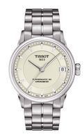 Tissot T-Classic Luxury Automatic  Women's Watch T086.208.11.261.00