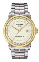 Tissot T-Classic Luxury Automatic  Men's Watch T086.407.22.261.00