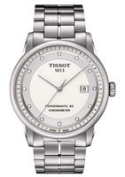 Tissot Luxury   Men's Watch T086.408.11.016.00