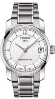 Tissot Titanium   Women's Watch T087.207.44.037.00