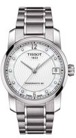 Tissot Titanium   Women's Watch T087.207.44.116.00