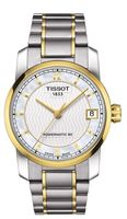 Tissot Titanium   Women's Watch T087.207.55.117.00