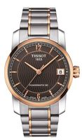 Tissot Titanium   Women's Watch T087.207.55.297.00