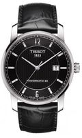 Tissot T-Classic Titanium  Men's Watch T087.407.46.057.00