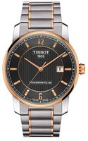 Tissot T-Classic Titanium  Men's Watch T087.407.55.067.00