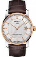 Tissot T-Classic Titanium  Men's Watch T087.407.56.037.00