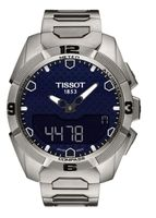 Tissot T-Touch Expert Solar Men's Watch T091.420.44.041.00