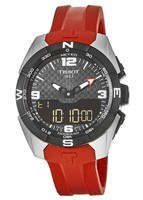 Tissot T-Touch   Men's Watch T091.420.47.057.00-PO