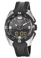 Tissot T-Touch Expert NBA Men's Watch T091.420.47.207.01