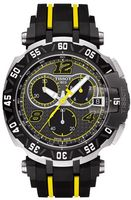 Tissot T-Race  Thomas Luthi Limited Edition Men's Watch T092.417.27.067.00