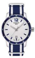 Tissot Quickster   Unisex Watch T095.410.17.037.01