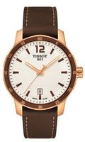 Tissot Quickster   Men's Watch T095.410.36.037.00