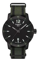 Tissot Quickster   Unisex Watch T095.410.37.057.00