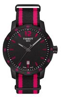 Tissot Quickster   Unisex Watch T095.410.37.057.01