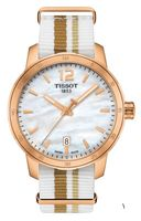 Tissot Quickster   Unisex Watch T095.410.37.117.00