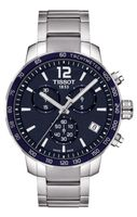 Tissot Quickster   Men's Watch T095.417.11.047.00