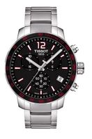 Tissot Quickster   Men's Watch T095.417.11.057.00