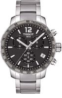 Tissot Quickster   Men's Watch T095.417.11.067.00