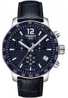 Tissot Quickster  Chronograph Men's Watch T095.417.16.047.00