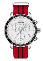 Tissot Quickster Chicago Bulls Edition  Men's Watch T095.417.17.037.04