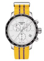 Tissot Quickster Los Angeles Lakers Edition  Men's Watch T095.417.17.037.05