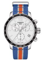 Tissot Quickster New York Knicks Edition  Men's Watch T095.417.17.037.06
