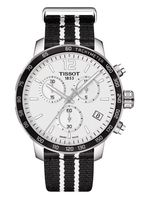 Tissot Quickster San Antonio Spurs Edition  Men's Watch T095.417.17.037.07
