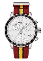Tissot Quickster Miami Heat Edition  Men's Watch T095.417.17.037.08
