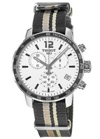 Tissot Quickster   Unisex Watch T095.417.17.037.10