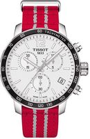 Tissot Quickster   Unisex Watch T095.417.17.037.12