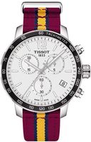 Tissot Quickster   Unisex Watch T095.417.17.037.13