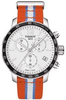 Tissot Quickster   Unisex Watch T095.417.17.037.14