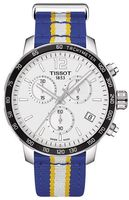 Tissot Quickster   Unisex Watch T095.417.17.037.15