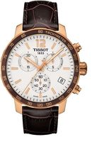Tissot Quickster   Unisex Watch T095.417.36.037.00