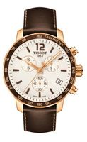 Tissot Quickster   Unisex Watch T095.417.36.037.02