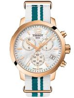 Tissot Quickster   Unisex Watch T095.417.37.117.01