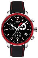 Tissot Quickster Football  Men's Watch T095.449.17.057.01