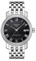 Tissot T-Classic Bridgeport Powermatic 80 Men's Watch T097.407.11.053.00