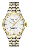 Tissot Chemin Des Tourelles   Women's Watch T099.207.22.037.00