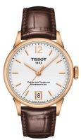 Tissot Chemin Des Tourelles   Women's Watch T099.207.36.037.00