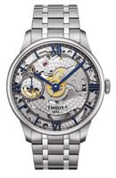Tissot T-Complication Squelette Chemin Des Tourelles Men's Watch T099.405.11.418.00