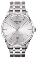 Tissot Chemin Des Tourelles   Men's Watch T099.407.11.037.00